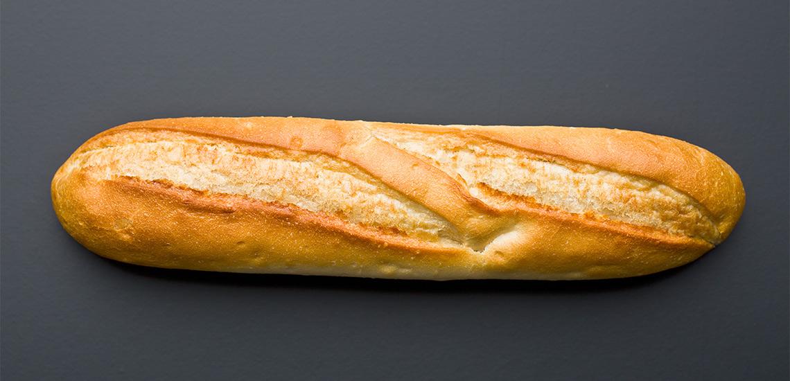 Den Franske Baguetten En Verdensarv Smak